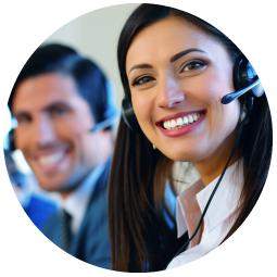 Integración de call center